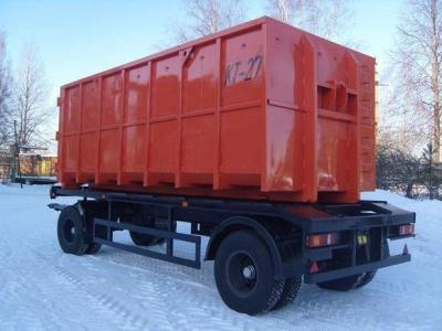 Прицеп для мультилифта Т83060