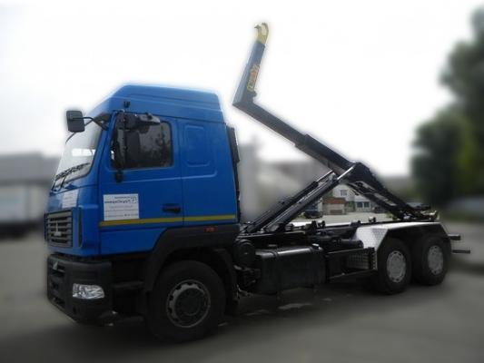 Мультилифт АМ-7028-51